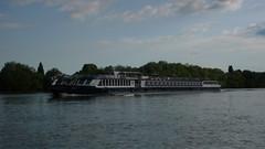 Un Dimanche à Oissel sur Seine (jeanlouisallix) Tags: rouen oissel seine maritime haute normandie france paysage nature panorama lancape rivière river cours deau eau fleuve berge croisière