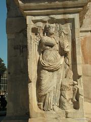 Арка Костянтина, Рим, Італія InterNetri Italy 122