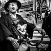 I have trained my master well! (Frank Busch) Tags: frankbuschphotography asia bw blackwhite blackandwhite bnw japan monochrome people shibuya street streetphotography tokyo wwwfrankbuschname