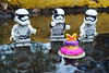 After the Storm (Gary Burke.) Tags: lego stormtrooper empire imperial starwars movie soldier villain evil lucasfilm scifi film sciencefiction legofigures minifigures armor military lucas character lucasfilms imperialstormtrooper galacticempire toy legominifigures toys toyphotography legophotography legobricks sony a6300 mirrorless sonya6300 firstorder water rain weather macro soldiers cake reflection pastry puddle