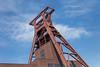 Schacht XII (wpt1967) Tags: bergbau eos6d essen förderturm industriekultur ruhrgebiet ruhrpott schacht12 weltkulturerbe zollverein coalmining headgear mining wpt1967