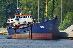 Im Hafen von Wilhelmshaven (antje whv) Tags: hafen port schiffe wilhelmshaven