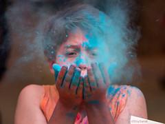 180519_FestaMajor_06Holi (313) (eloysarrat) Tags: holi holifestival festival color colour lleida festes festa major people