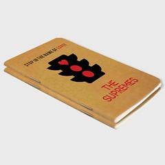 Stop in the Name of Love Kraft Scratch Pad (PrintstopIndia) Tags: printing digitalprinting onlineprinting offsetprinting marketing branding promotion kraftscratchpad