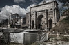 Forum (jcooper104) Tags: desaturated italy roman forum ruins ancientrome rome