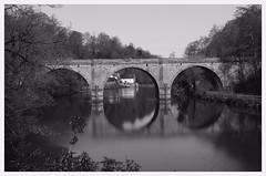 IMGP9287 (Steve Guess) Tags: durham cathedral university england gb uk unesco world heritage site prebends bridge river wear