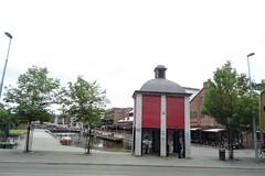 565. Norvège (@bodil) Tags: norway norvège norge noreg trondheim