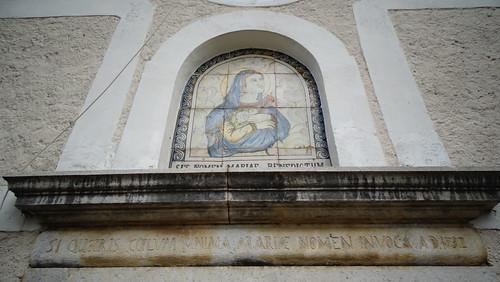 Cappella Rurale di S.Maria.