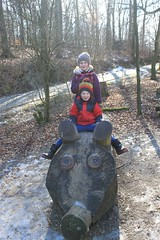 """Tierpark Bielefeld • <a style=""""font-size:0.8em;"""" href=""""http://www.flickr.com/photos/82496916@N07/40011784090/"""" target=""""_blank"""">View on Flickr</a>"""