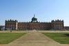 Neues Palais, Potsdam (Stewie1980) Tags: potsdam brandenburg deutschland germany allemagne am neuen neues palais park sanssouci new palace facade preusen prussia