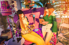 Real human being, and a real hero. (elocuenciaresident) Tags: lenn left hair ramasalon maria exclusive c88 dress cynful heidi summer maxi tiger black bantam cub gacha set elocuencia right tram h0426 top skirt pixicat bohemianset furniture chair soy brightly colored wicker lamp patterned shade floor hanging flowers keke party table chandelier tea peony candelabra fameshed pizza