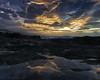 Reflejos en Punta del Hidalgo (vhernand69) Tags: tenerife teneriffa sunset atardecer sonnenuntergang canarias kanaren canaries paradise paraíso urlaub holidays vacation vacaciones sea see mar