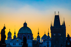 the golden city (hajo.sigrist) Tags: prag urlaub hlavníměstopraha tschechien cz