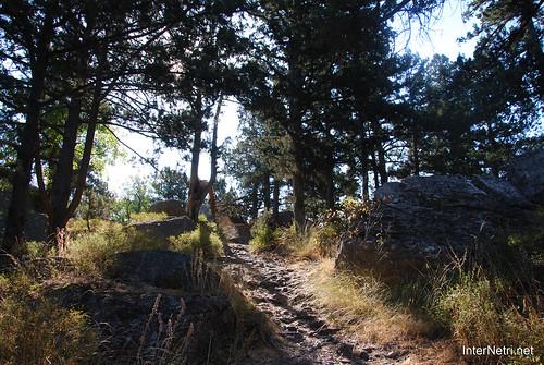 Крим Хрестова гора InterNetri  Ukraine 2011 027