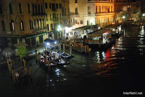 Нічна Венеція InterNetri Venezia 1351