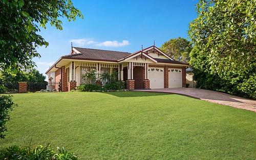 50 Somerset Drive, Thornton NSW