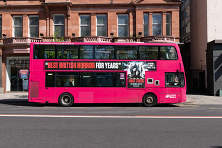 BELFAST BUSES - FOR THOSE OF YOU WITH AN INTEREST IN BUSES [MAY 2018]-139916