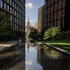 Pancras Square (Flamenco Sun) Tags: modern architecture work offices pancras london