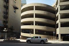 Rorie Parkade (bryanscott) Tags: architecture building downtown exchangedistrict manitoba winnipeg canada ca