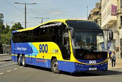 LSK879 Parks of Hamilton (martin 65) Tags: edinburgh scania scotland scottish volvo vehicle lothian buses bus road transport