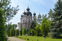 Mănăstirea Curchi (sillie_R) Tags: church modavie moldava moldova moldovan monastery mănăstireacurchi orthodox curchi raionulorhei md