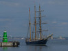 From the Historical Wooden Ships meeting (frankmh) Tags: tallship woodenship historicalship helsingør denmark arrival