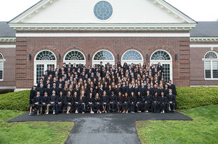2018 NMH Class 2018 Photo