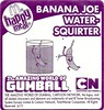 Happy Meal Toys June 2018 Gumball Banana Joe Water Squirter (hytam2) Tags: mcdonalds happymeal toys australia june 2018 gumball bananajoe watersquirter