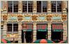 """""""La brouette"""" Grand-Place, bruxelles, Belgium (claude lina) Tags: claudelina belgium belgique belgië bruxelles brussels maison house architecture grandplacebruxelles labrouette"""