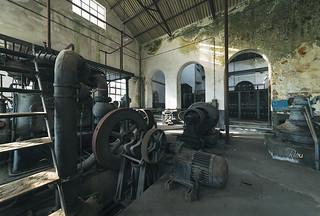 La Fabrica (Portugal)