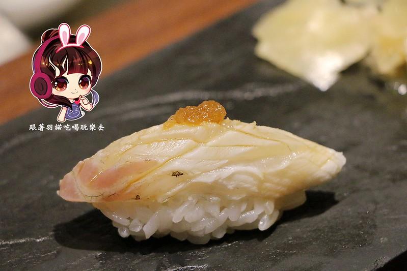 鮨一Sushi ichi日本料理無菜單料理074