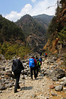 2018-03-26 (Giåm) Tags: jorsale namche namchebazar namchebazaar larja larjabridge sagarmatha sagharmatanationalpark khumbu khumbuvalley solukhumbu himalaya nepal नेपाल giåm guillaumebavière