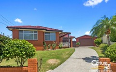 3 Kelly Place, Mount Pritchard NSW