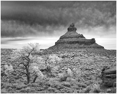 - Storm in the afternoon - (claudiov958) Tags: arizona biancoenero blackwhite blancoynegro černýabílý claudiovaldés czarnyibiały landscape monumentvalley nikkor2470mmf28 nikond800e noiretblanc paisaje pretoebranco schwarzundweiss utah черноеибелое ngc