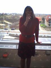 Magda (magdatv) Tags: magda tgurls tranny travestis salope extérieur outdoor sissy sissywhore