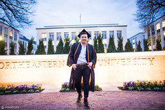 DSC_7457 (Joseph Lee Photography (Boston)) Tags: graduation photoshoot northeastern northeasternuniversity neu boston