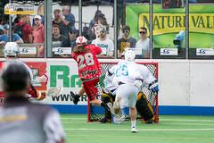 Aleš Hřebeský Memorial 2018, Day 1 (LCC Radotín) Tags: megamen goldstartelaviv radotín fotojosefštěpán alešhřebeskýmemorial 2018 lakros boxlakros boxlacrosse lacrosse