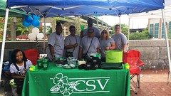Cremation Society of Virginia - Richmond: Que Pasa Cinco de Mayo Festival