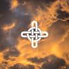 Celtic Knot - Sunrise (andryn2006) Tags: square albumcover concept cloud sunrise celtic knot