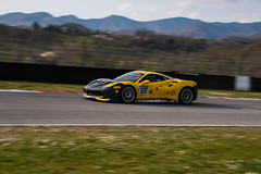 "Ferrari Challenge Mugello 2018 • <a style=""font-size:0.8em;"" href=""http://www.flickr.com/photos/144994865@N06/41083310034/"" target=""_blank"">View on Flickr</a>"