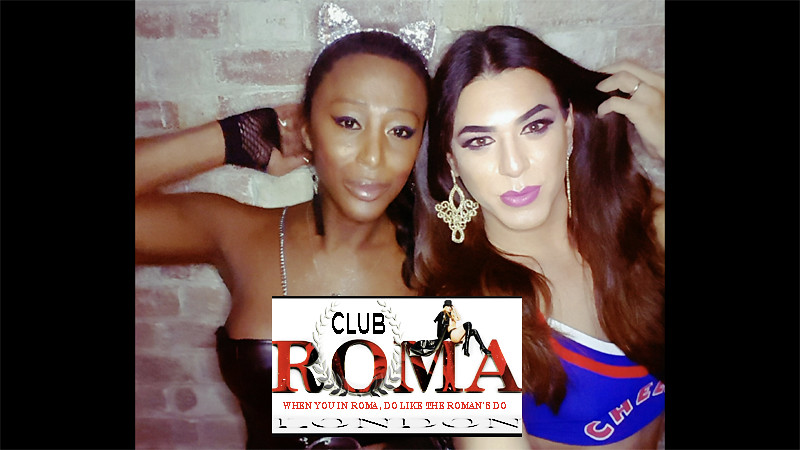 Transexual clubs