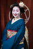 Graceful (byzanceblue) Tags: 京都 gion maiko japan kyoto japanese dance woman girl female cute lovely beautiful beauty 舞妓 舞踊 geisha kimono traditional geiko kanzashi formal 祇園 black 花街 white color colour flower nikkor background people photo d850 portrait professional lady lovery 芸妓 着物 bokeh 節分 red traditonal 奉納舞 祇園小唄 tomoko nakagishi 祇園東 八坂神社