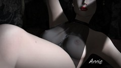 Transparencies (Annie .<3) Tags: secondlife sensual lips luxury beautiful beauty erotic