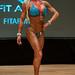 Bikini Grandmaster - 1st Renee Halleran