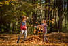 Breenhold Battle! (Eddy Summers) Tags: breenhold breenholdgardens autumn bluemountains pentax pentaxk1 k1captures vibrant rust rusty colourful australia nsw takumar takumar135mm takumar135mmbayonet