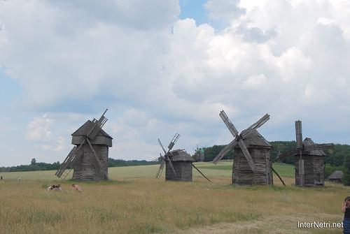 Музей в Пирогові ВІтряки InterNetri Ukraine 149