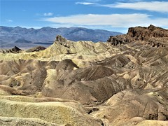 Death Valley National Park (PenangCA) Tags: deathvalleynationalpark usa california spring mountains rock nationalpark nature landscape outdoor canon inventyouradventure snapshotsunday viaadventure zabriskiepoint