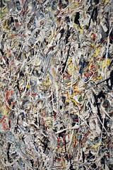 White Light by Jackson Pollock - Museum of Modern Art, New York City (SomePhotosTakenByMe) Tags: whitelight jacksonpollock pollock gemälde painting kunst art urlaub vacation holiday usa america amerika unitedstates nyc newyork newyorkcity manhattan midtown uptown downtown innenstadt stadt city indoor museum museumofmodernart moma ausstellung exhibition