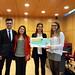 La asociación de estudiantes de Derecho, ELSA-Deusto, organiza la V