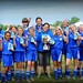 Siege at St. Francis 2013 Runner-up - Girls U12 Gold